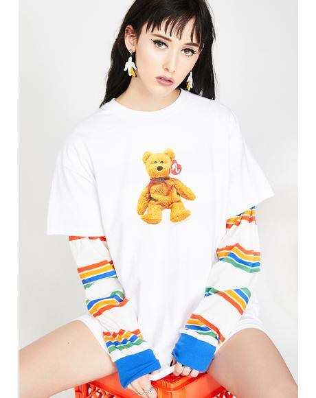 F-U Bear Tee