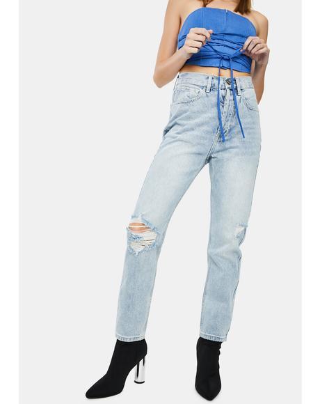 Kaya Denim Jeans