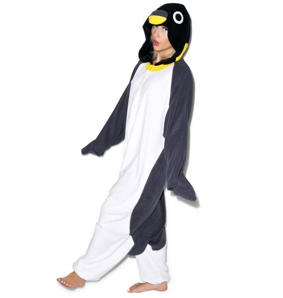Sazac  Penguin Kigurumi