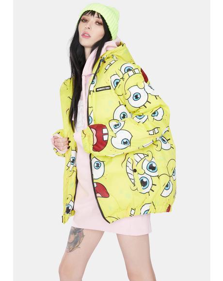Nickelodeon Spongebob Puffer