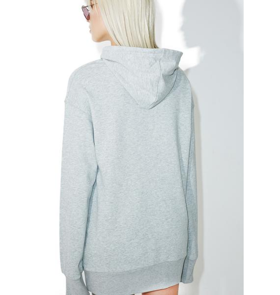 Incognito Oversized Hoodie