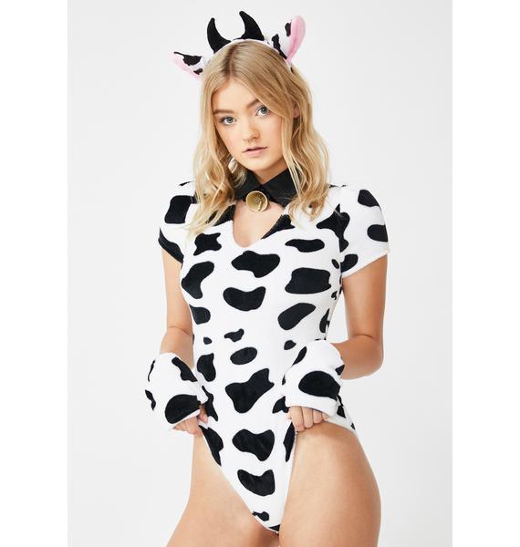 Dolls Kill My Milkshake Costume Set