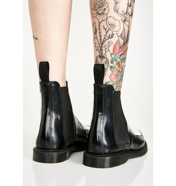 Dr. Martens Aimelya Chelsea Boots