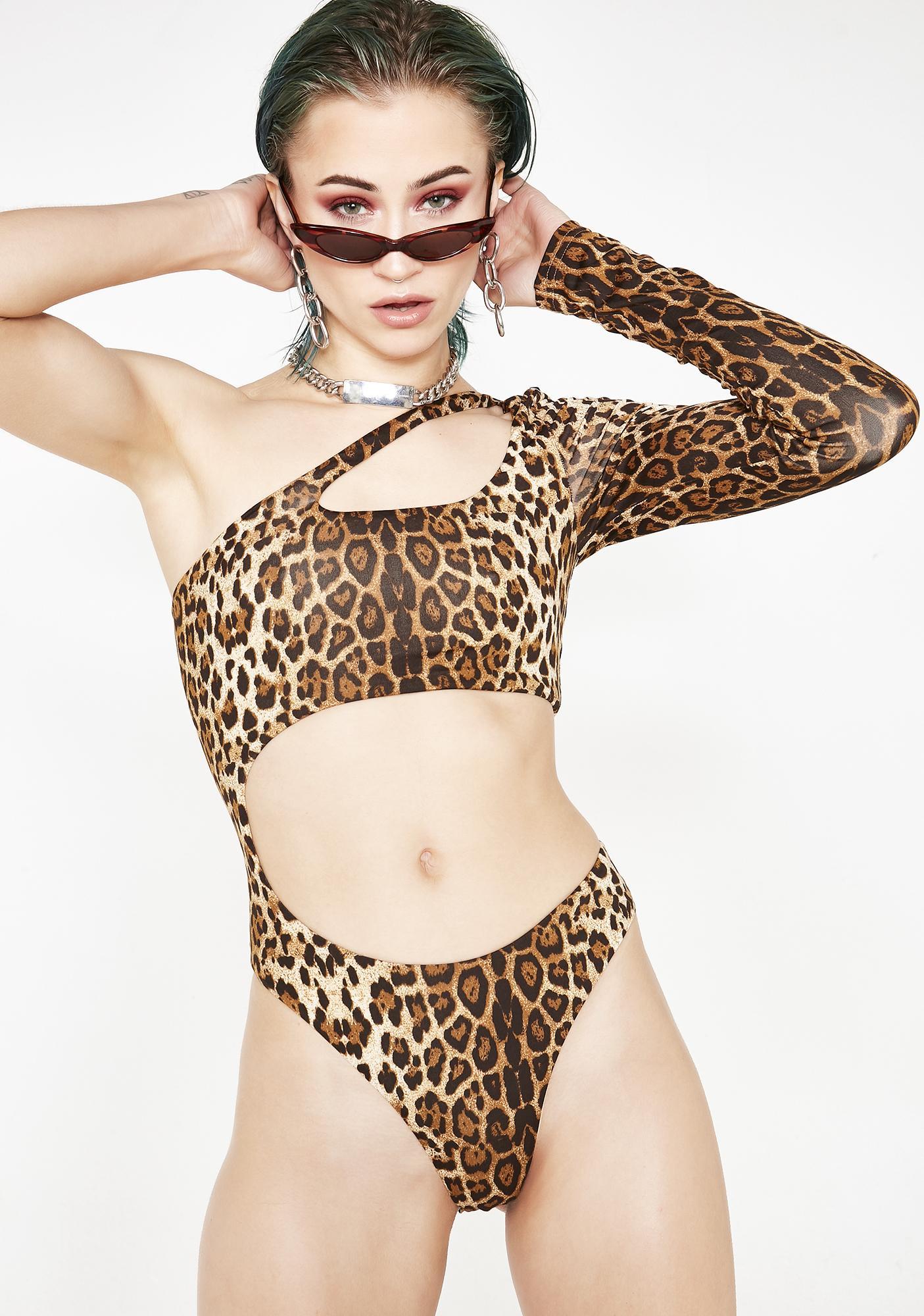 I AM GIA Wild Jupiter Bodysuit