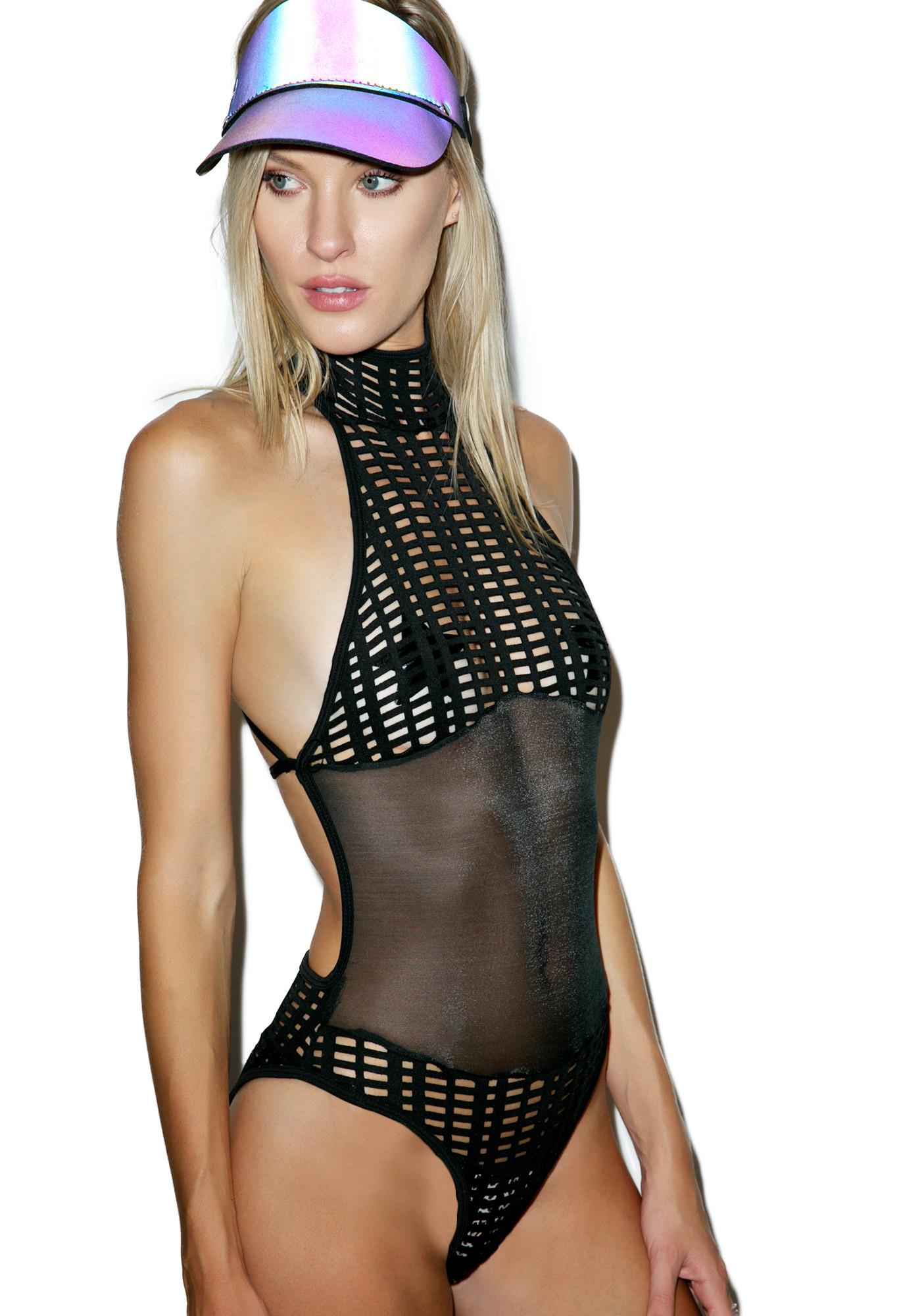 ESQAPE Waves Neoprene Swimsuit