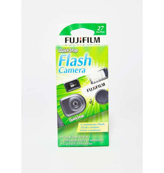 Fujifilm Fujifilm Flash 400 Camera