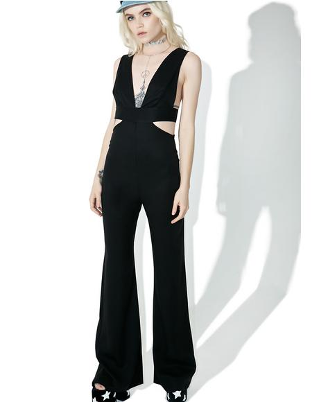 Salty Blonde Jumpsuit
