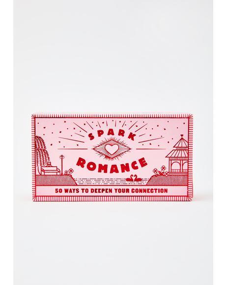 Spark Romance Game Set