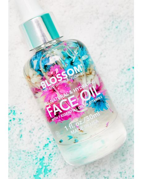 Winter Wonderland Face Oil