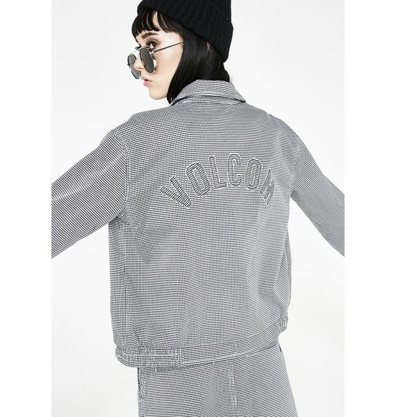 Volcom Frochickie Shirt Jacket