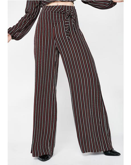 None Of Your Business Trousers