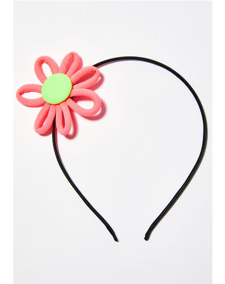 Sweet Peace Of Mind Headband