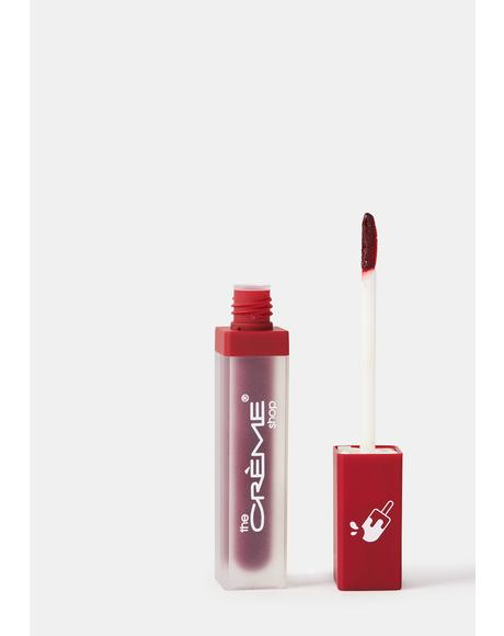 Cherry Bomb Lip Juice Stain