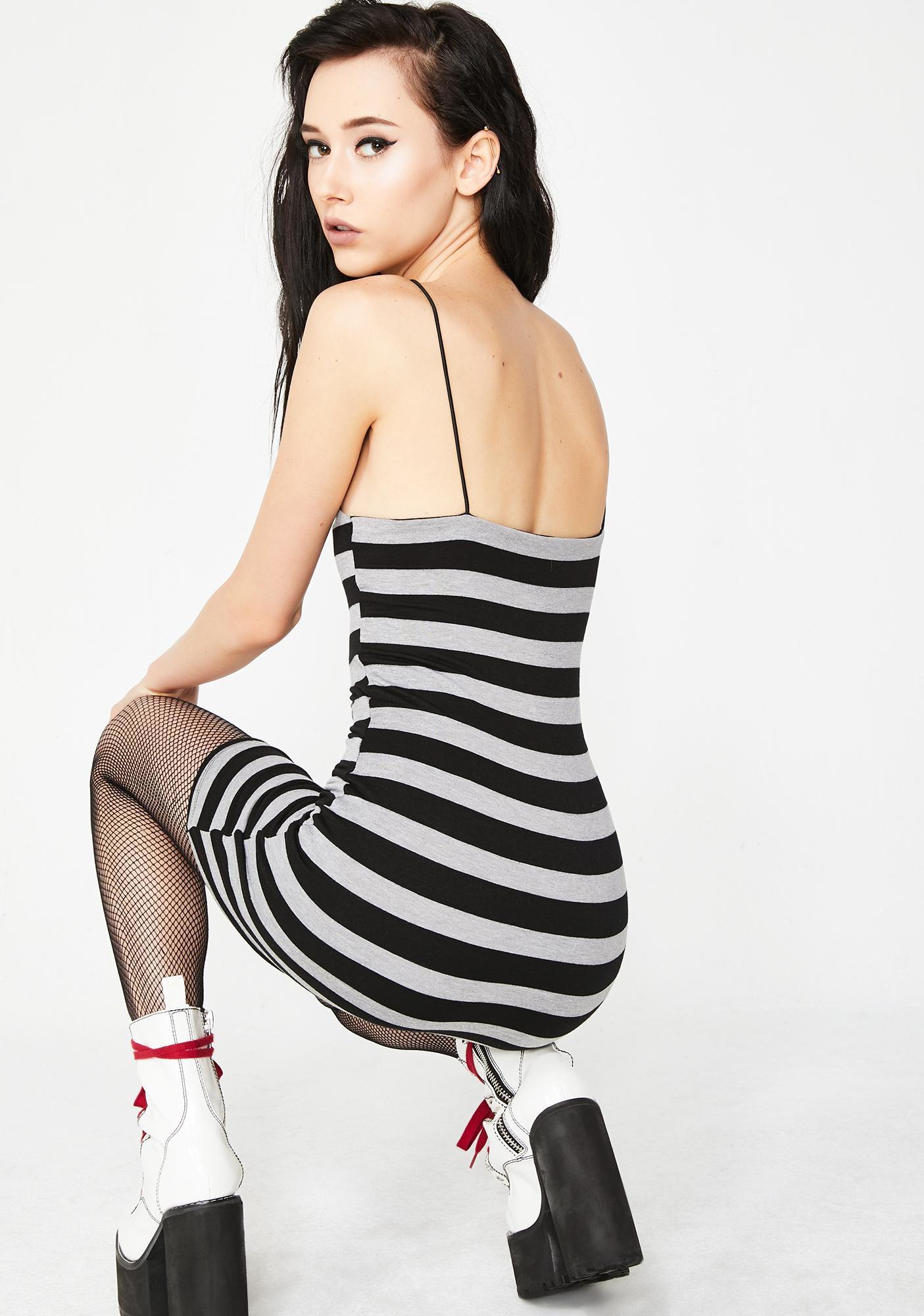 O Mighty Directed By Tim Burton Mini Dress