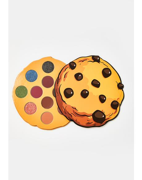 Fresh Baked Eyeshadow Palette