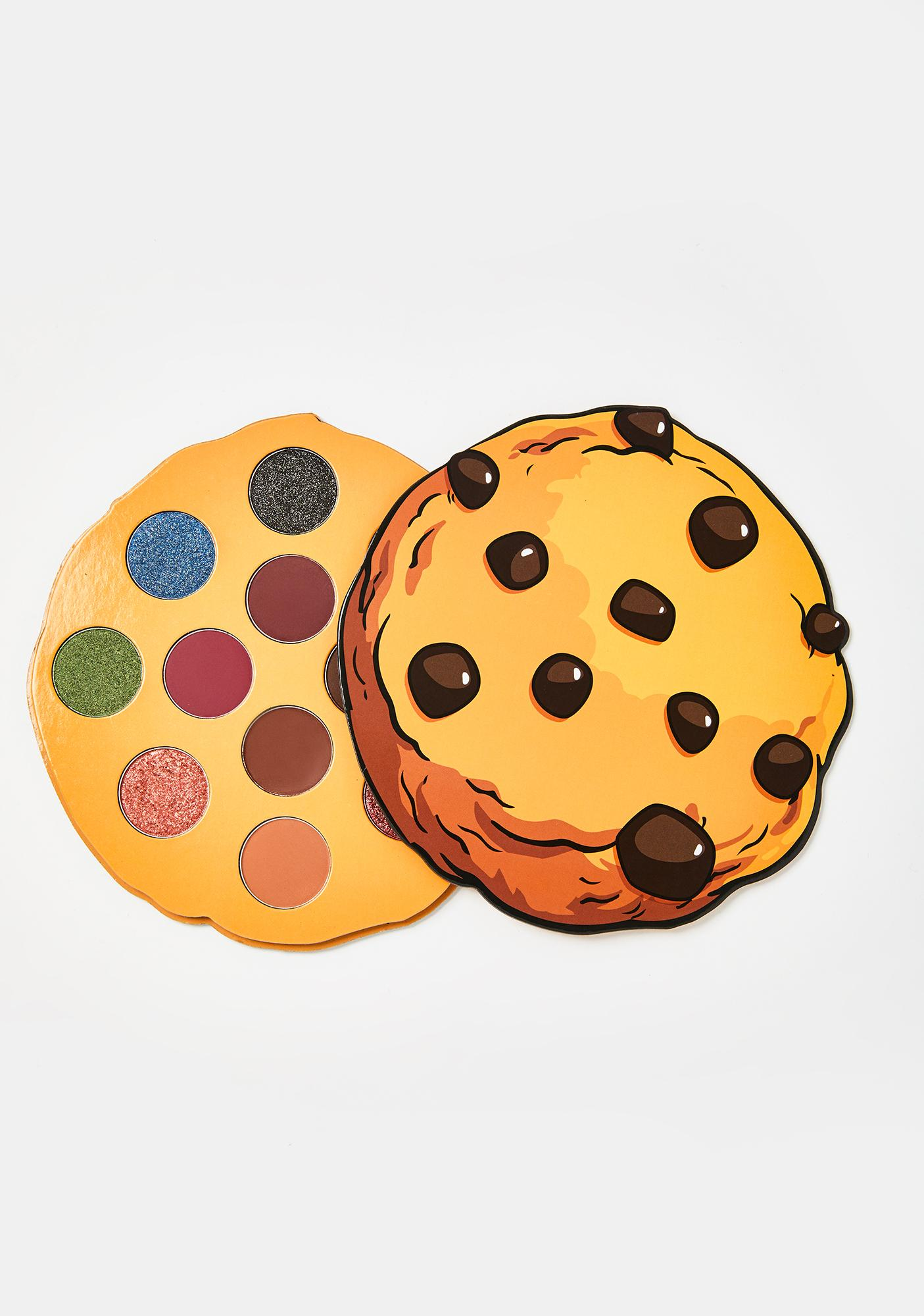Bombshell Cosmetica Fresh Baked Eyeshadow Palette