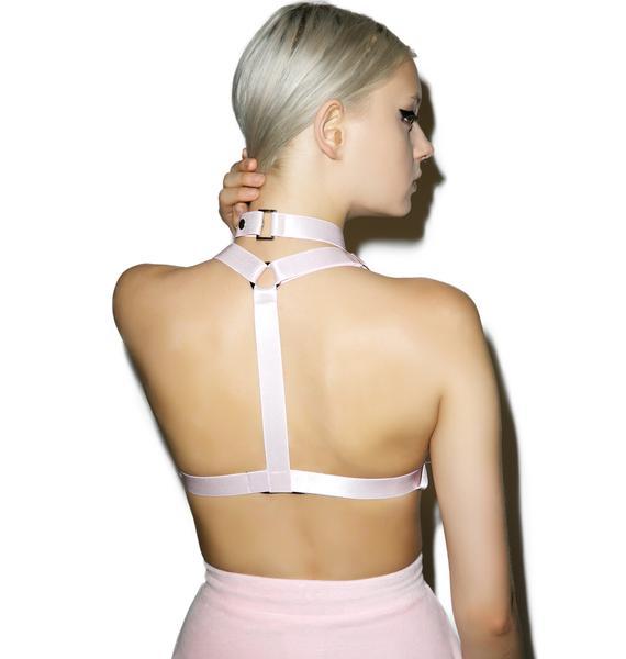 Teale Coco Bondage BB Harness