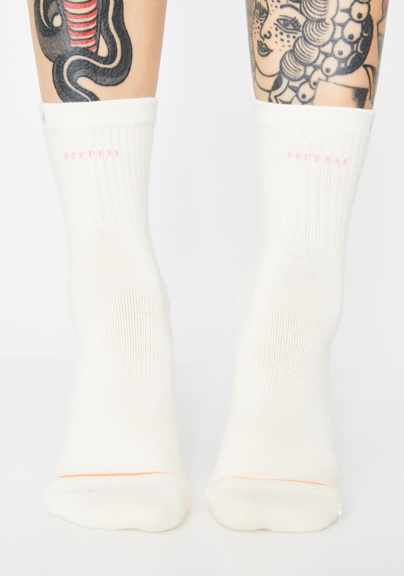 Stance Complex Socks