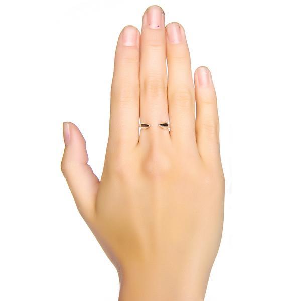 Luv AJ Septum Ring
