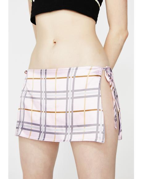Babyboy Skirt