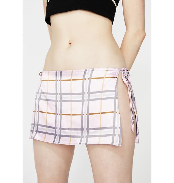 W.I.A Babyboy Skirt