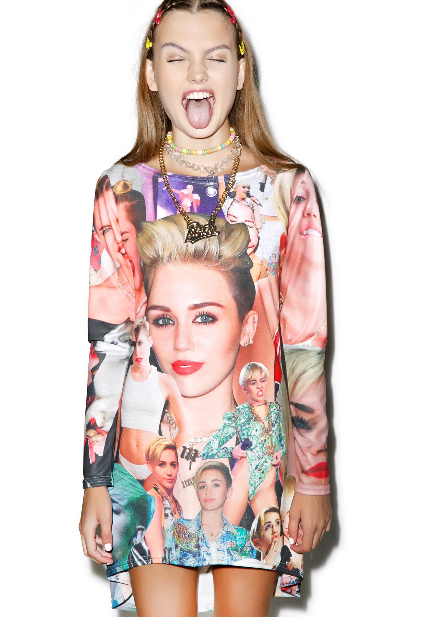 Smiley Paparazzi Dress