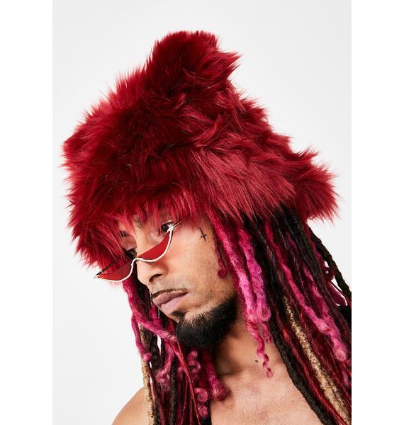 SpiritHoods Mother Bear Hat