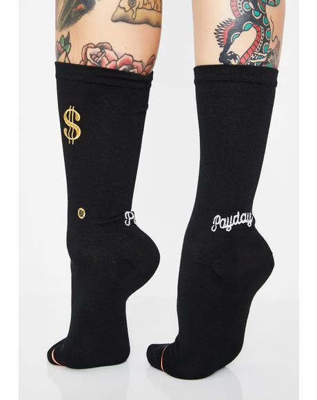 Payday Socks