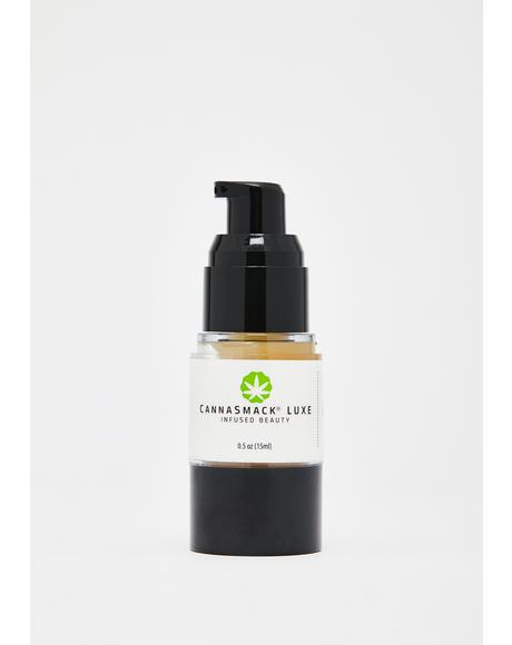 Hemp-Infused Eye Rescue Serum