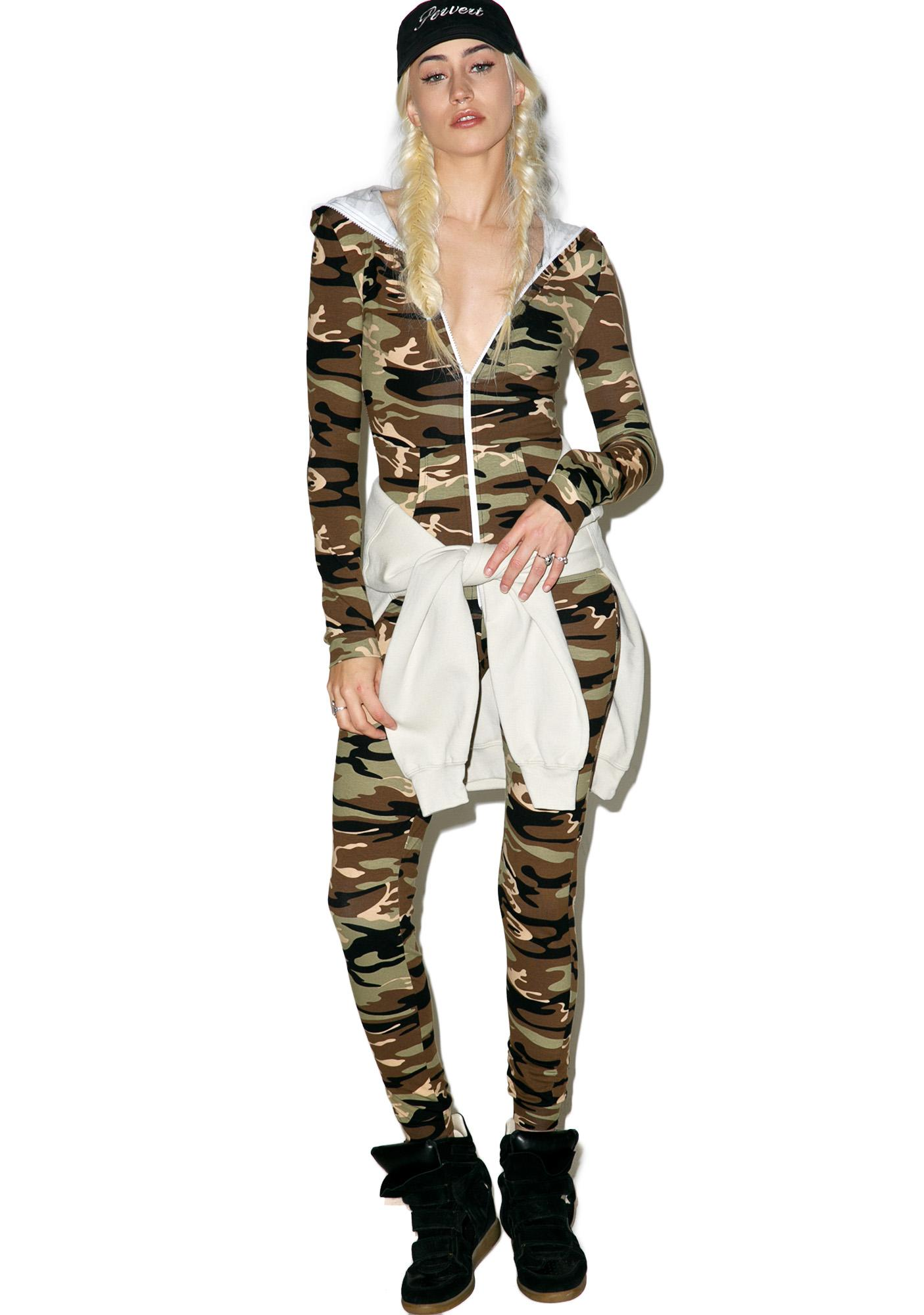 Freak 'N Sneak Jumpsuit