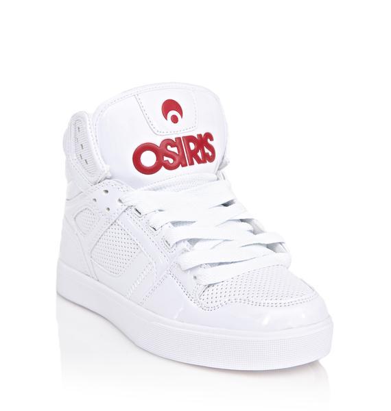 Osiris Clone Sneakers