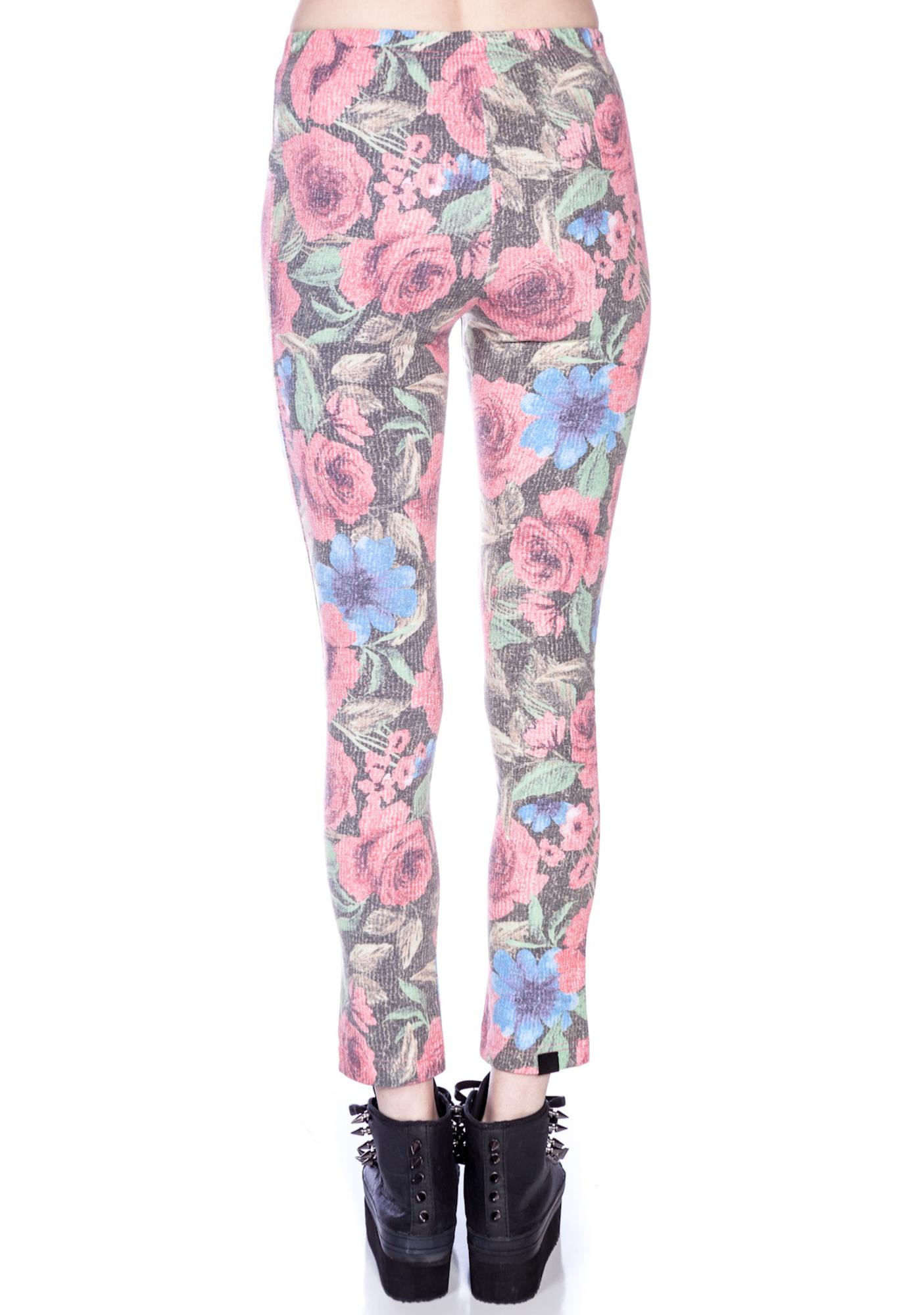 Insight Pocket Full of Posies Leggings