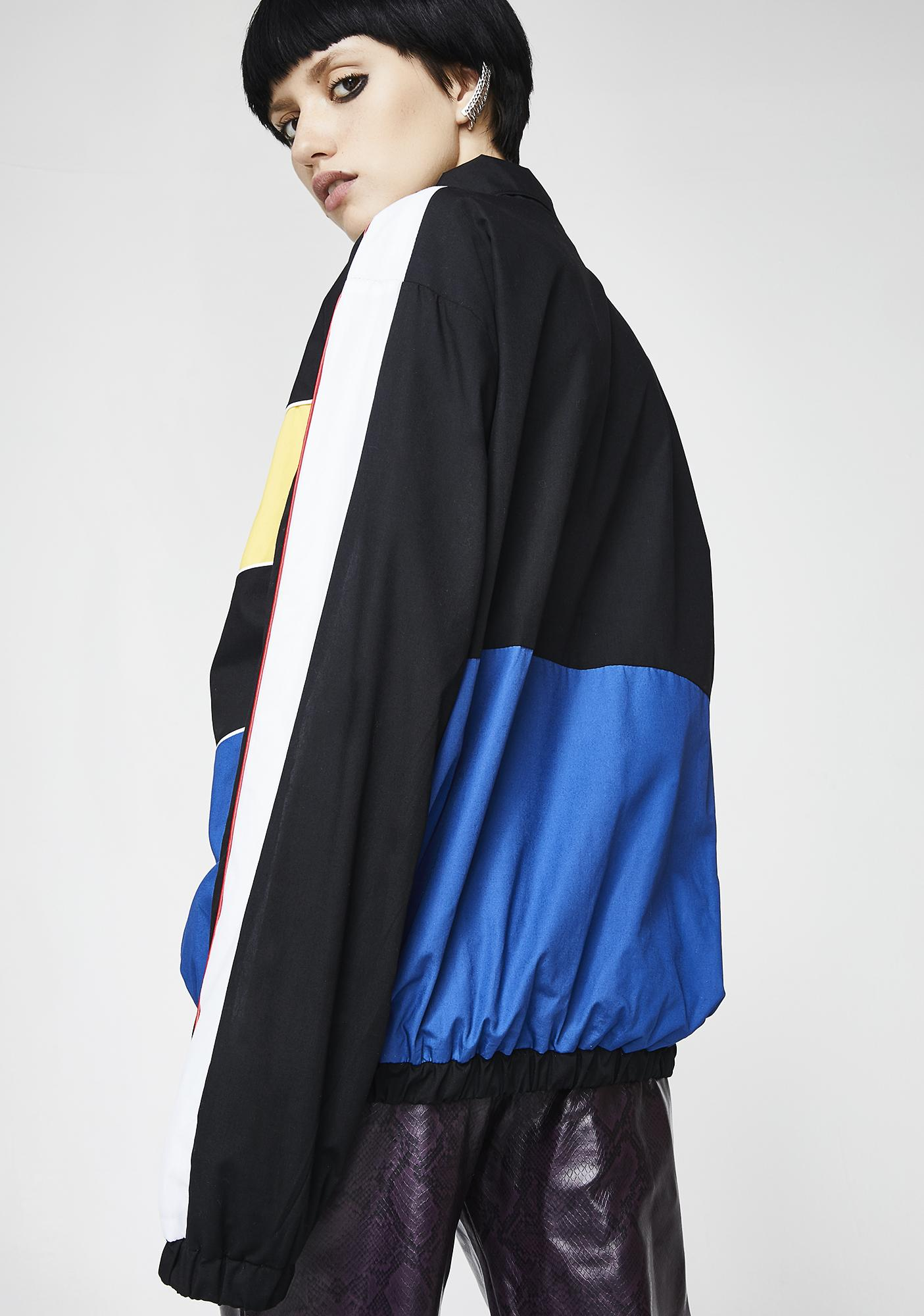 The Ragged Priest Track Jacket
