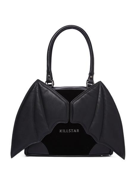 Tokyo Nights Handbag