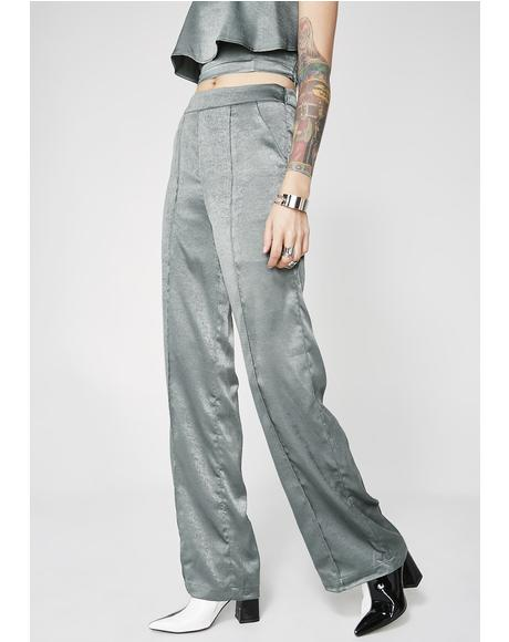 Can't Sage Me Wide Leg Pants