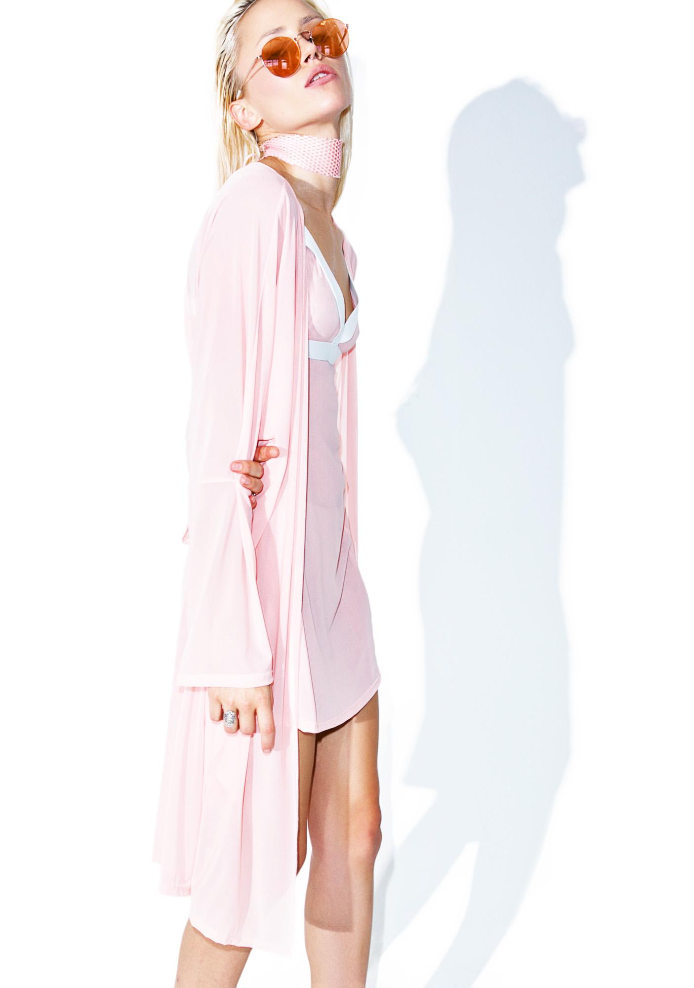 Untitled & Co Angel Kimono