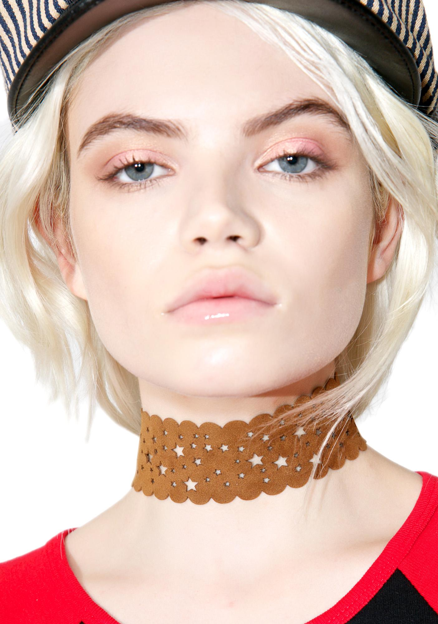 Star Power Choker