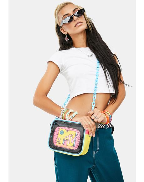MTV Crossbody Bag