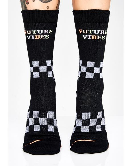 Future Vibes Socks