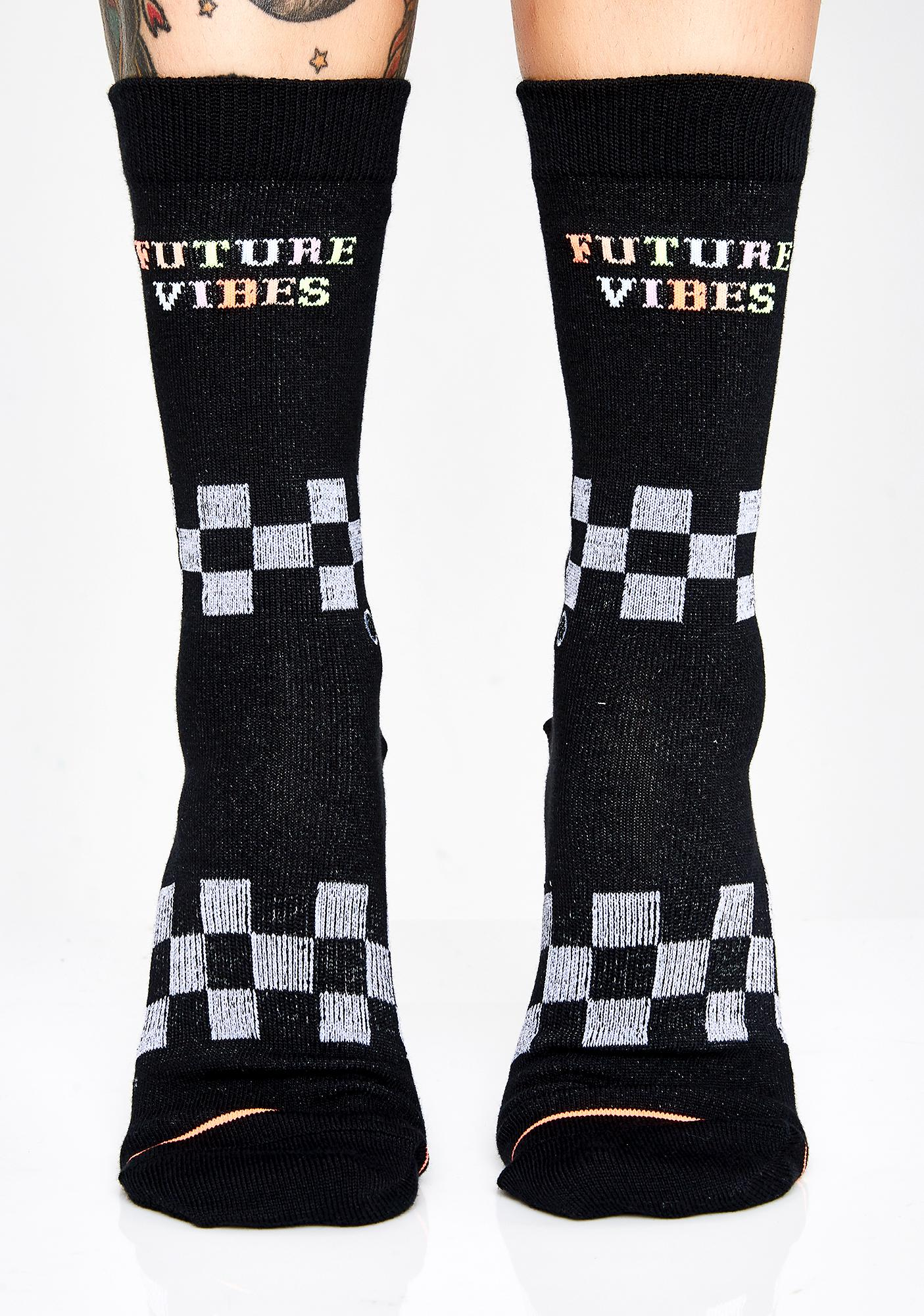 Stance Future Vibes Socks