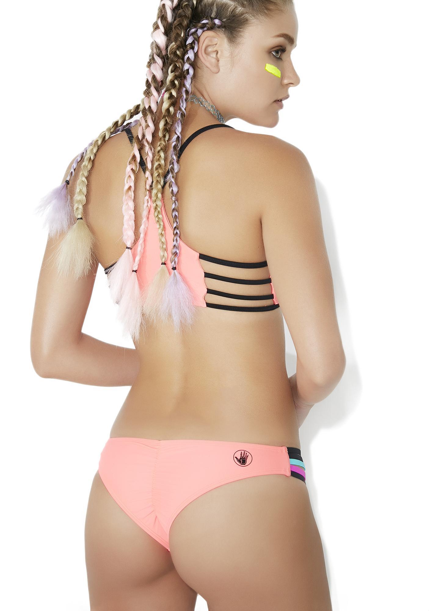 Body Glove Amaris Bikini Bottoms