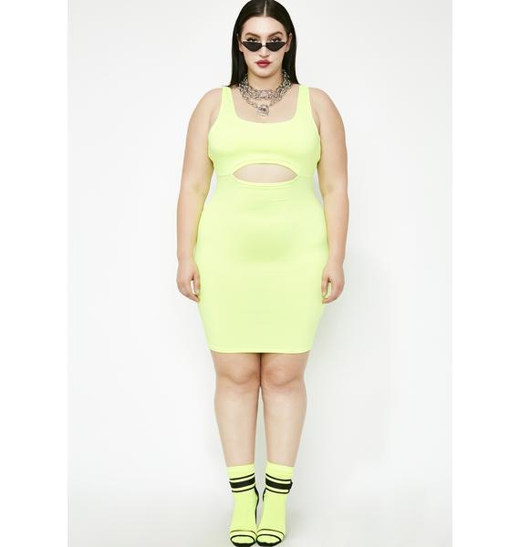 Do A Double Take Bodycon Dress