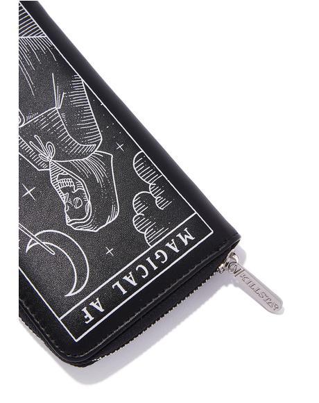 Magical AF Wallet