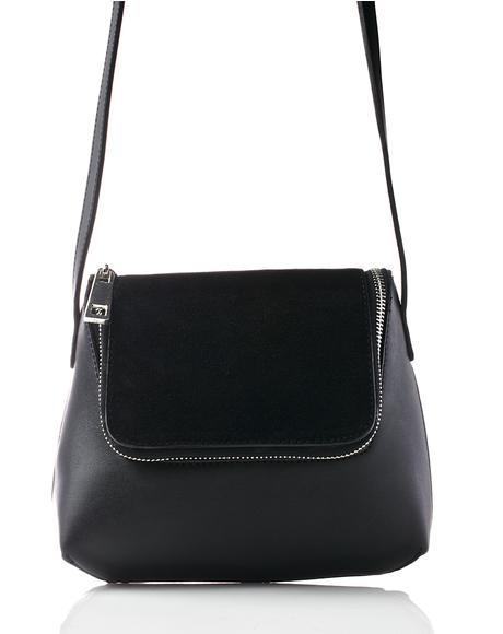 Fluxx Crossbody Bag