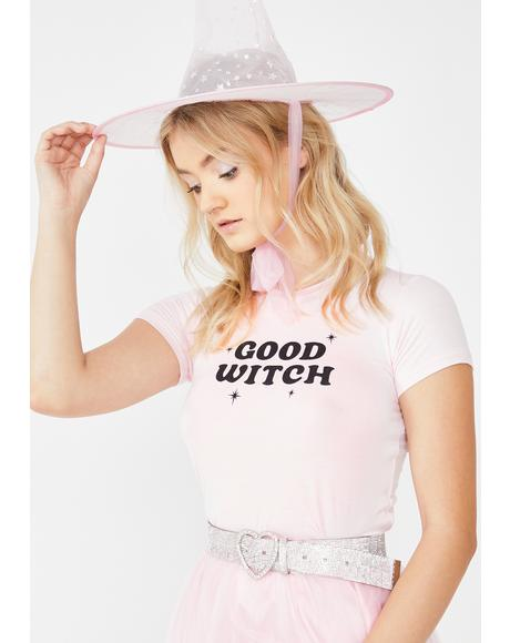 Bewitched Belle Baby Tee