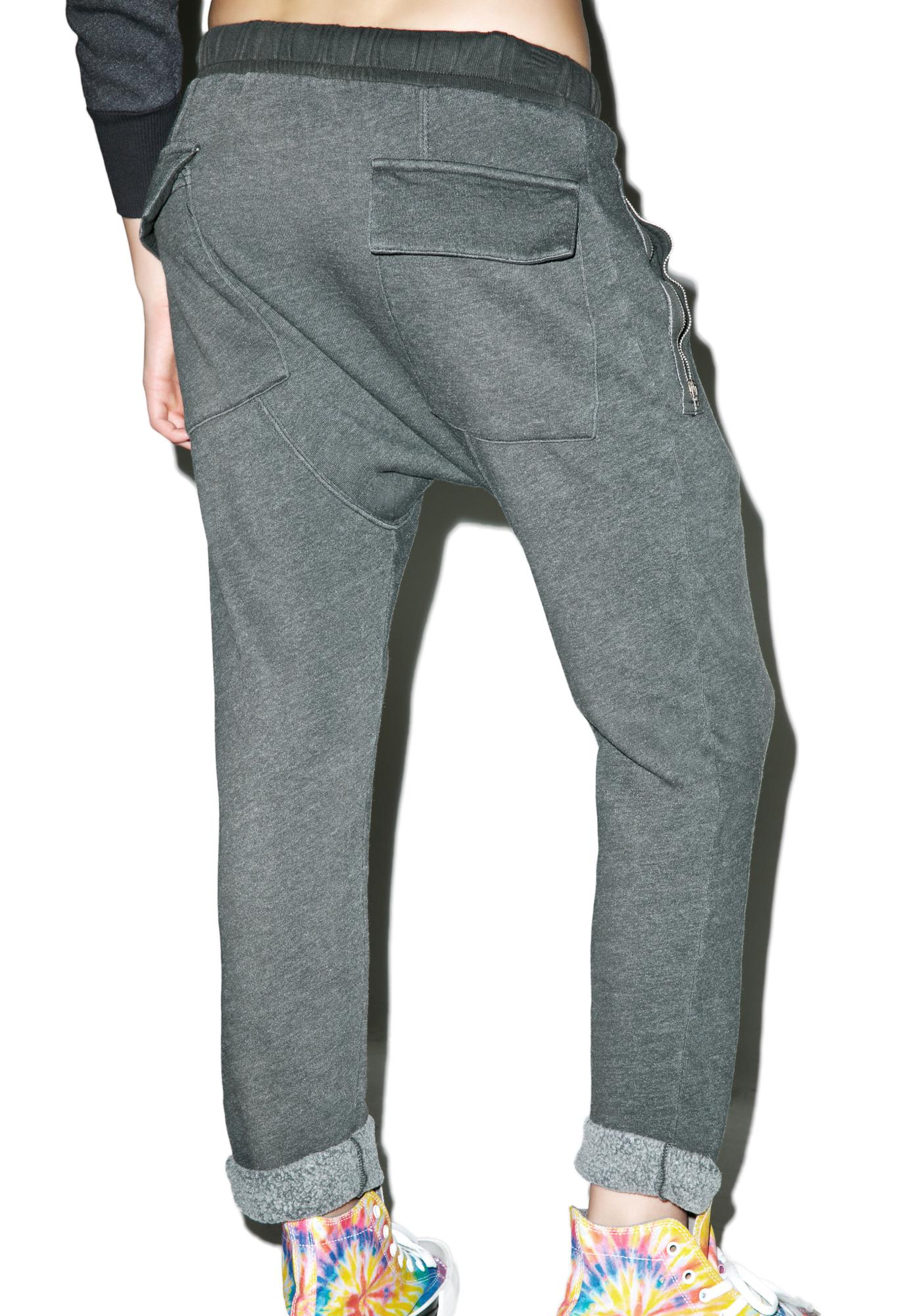 Wildfox Couture Solid Ryan's Jogger
