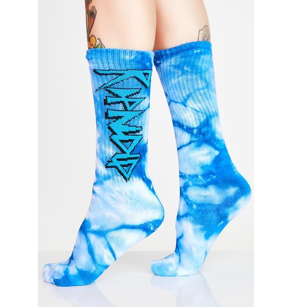 RIPNDIP Retro Socks