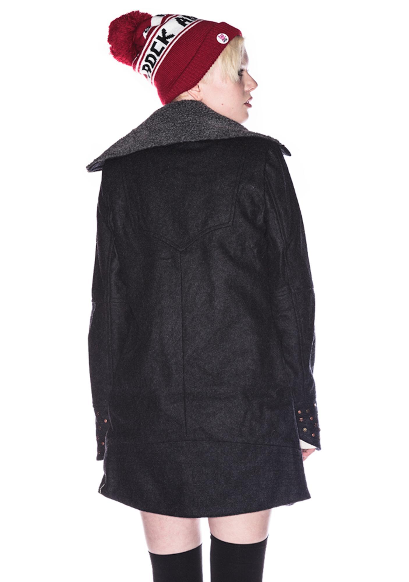 One Teaspoon Hendrix Coat