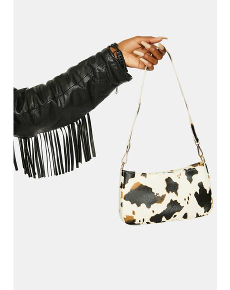 On The Moove Crossbody Shoulder Bag