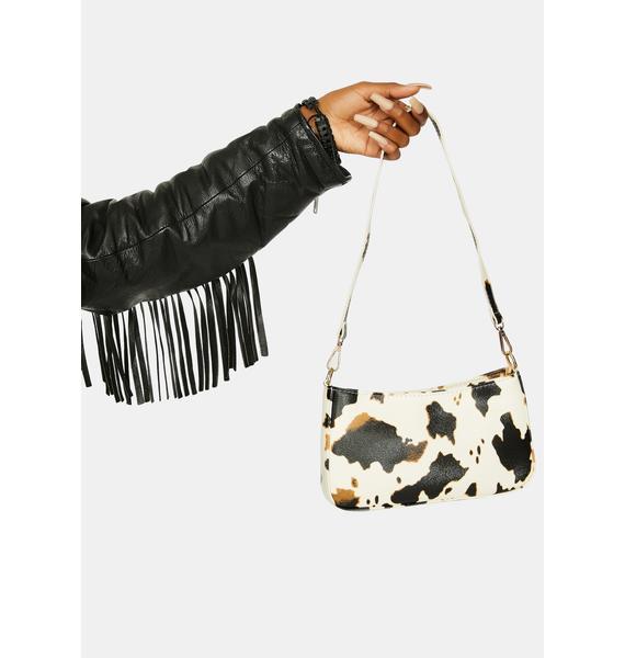 On The Moove Crossbody Shoulder Bag